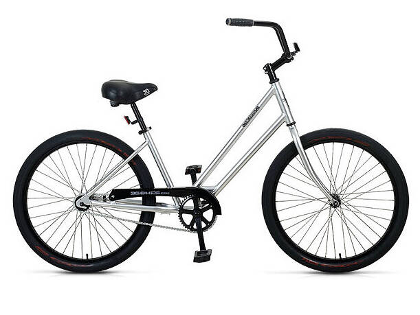 Trail Cruiser Bicycle