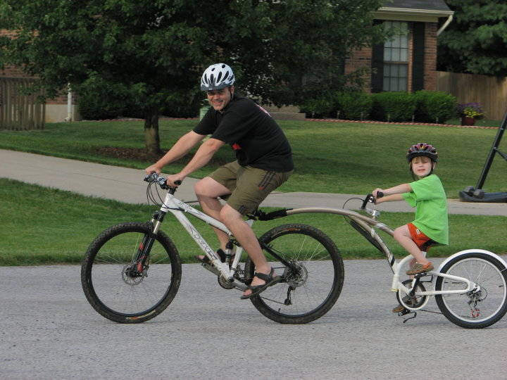 Trail A Bike